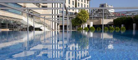 Los ganadores de la jornada 29 en la app de Carrusel se van al Hotel Santos Nelva