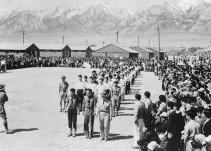 El primer campo de concentración para japoneses en Estados Unidos