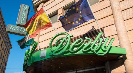 Carrusel tiene premiazos con los hoteles América Sevilla y Derby Sevilla