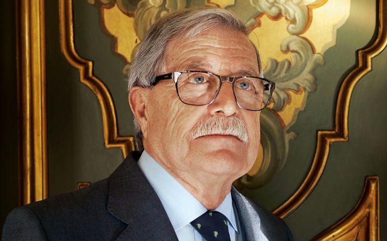 El exmagistrado del Tribunal Supremo, Joaquín Giménez