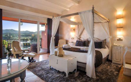 Sallés Hotels, mar y montaña fundidos en un concepto premium