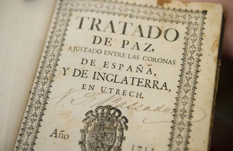 La Paz de Utrecht, el tratado con el que ganaron todos menos los españoles