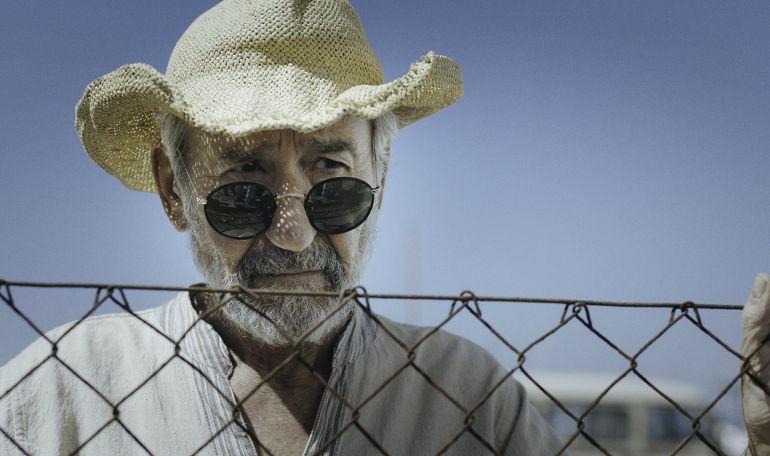 José Sacristán a la pel·lícula 'Formentera lady' de Pau Durà (horitzontal).