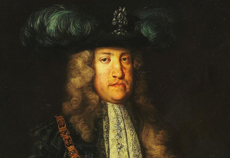 Carlos VI del Sacro Imperio Romano Germánico