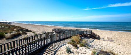 Carrusel y Puerto Antilla Grand Hotel te llevan a Huelva con la porra de la app