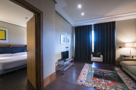 Gran Hotel Lakua, Cinco Estrellas verdes