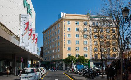 Participa en la porra de la jornada de Carrusel y ve a los hoteles América Sevilla y Derby Sevilla