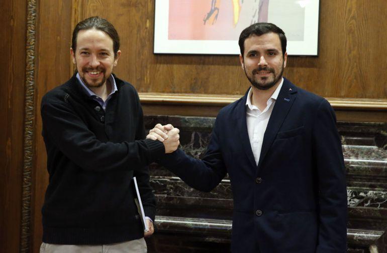 ¿Qué óperas escuchan Iglesias y Garzón?