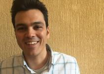 Trabajo como educador social con refugiados. Estre trabajo me ha cambiado la vida