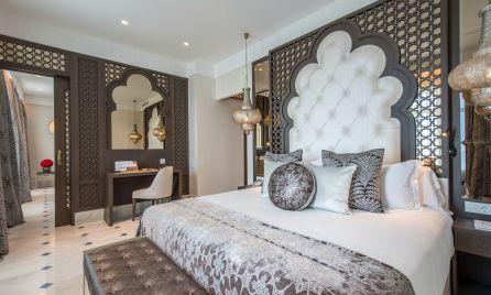 Hoteles Santos, los destinos más apetecibles para una escapada primaveral