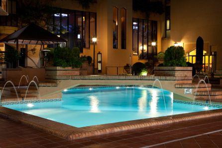 Carrusel y el Hotel Santos Saray te llevan a Granada con la app de la jornada 37