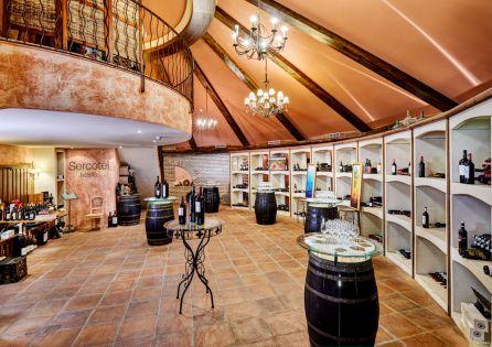 Participa en la última porra de la liga en la app de Carrusel y puedes ir a la Rioja Alavesa