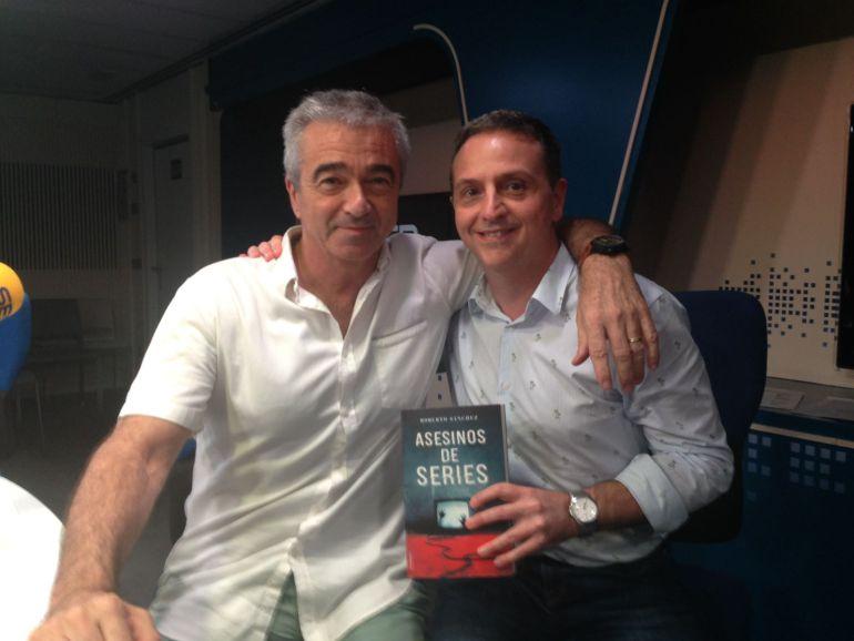 "Roberto Sánchez se convierte en un ""Asesino de series"