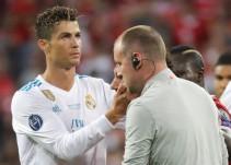 """Cristiano Ronaldo deja caer que se va: """"He estado aguantando, aguantando..."""""""