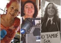 """""""Ser mujer y periodista nunca ha sido fácil"""""""