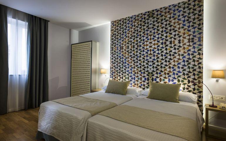 El placer del descanso tiene nombre propio: Grupo Dauro Hoteles