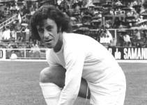 Vicente del Bosque, la joven estrella de la UD Salamanca, pretendido por el Barça y el Real Madrid