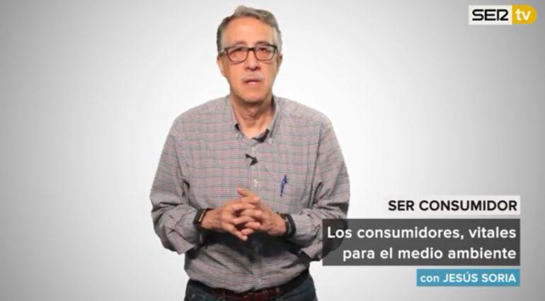Los consumidores, vitales para el medio ambiente