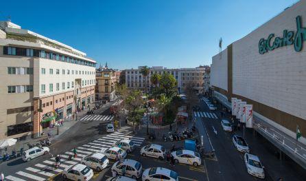 Sevilla, una ciudad de cine