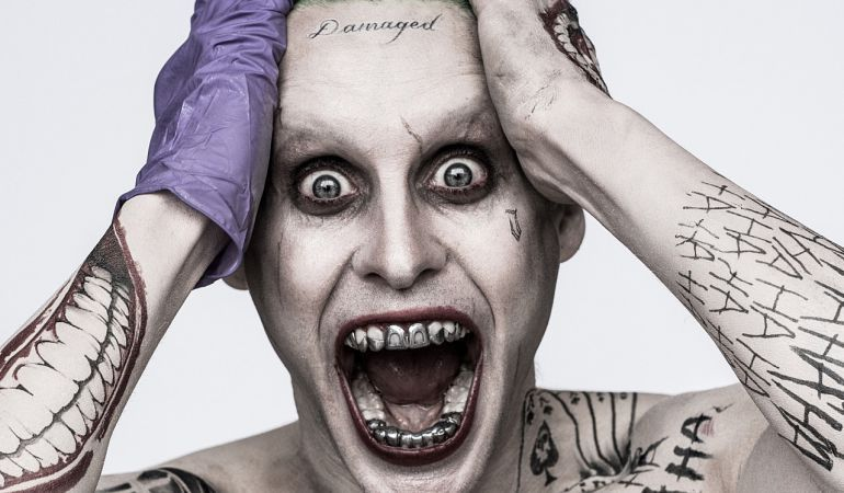 Jared Leto volverá a interpretar al Joker.