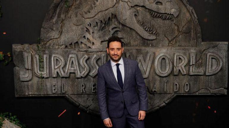 "Boyero: ""Jurassic World es discreta y sin entusiasmo"""
