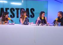 Leticia Dolera estrena programa en La SER