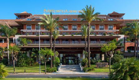Puerto Antilla Grand Hotel, deporte a orillas del Atlántico