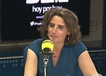 Teresa Ribera mantiene en principio el cierre de las nucleares a los 40 años