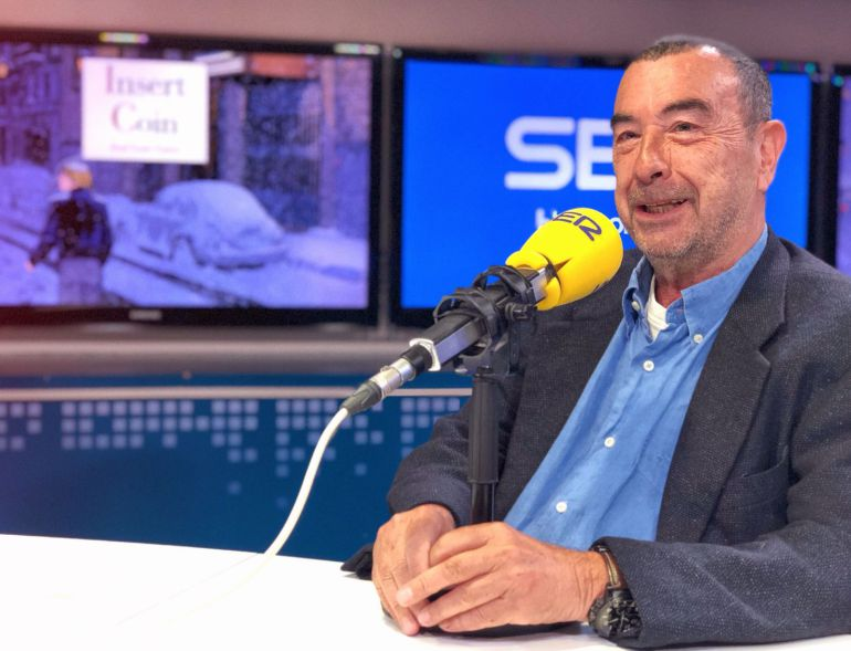 """""""Una cosa no se puede negar: España siempre ha sido divertida"""""""