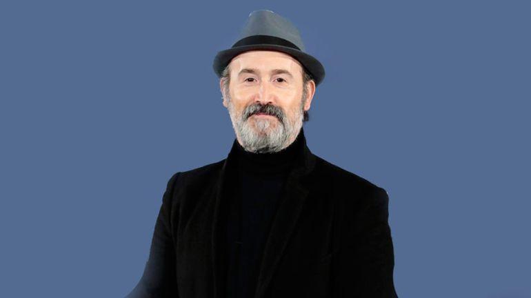 El actor riojano Javier Cámara.