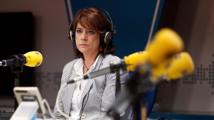 """Dolores Delgado, sobre la libertad de 'la Manada': """"Hacen falta reformas mentales"""""""