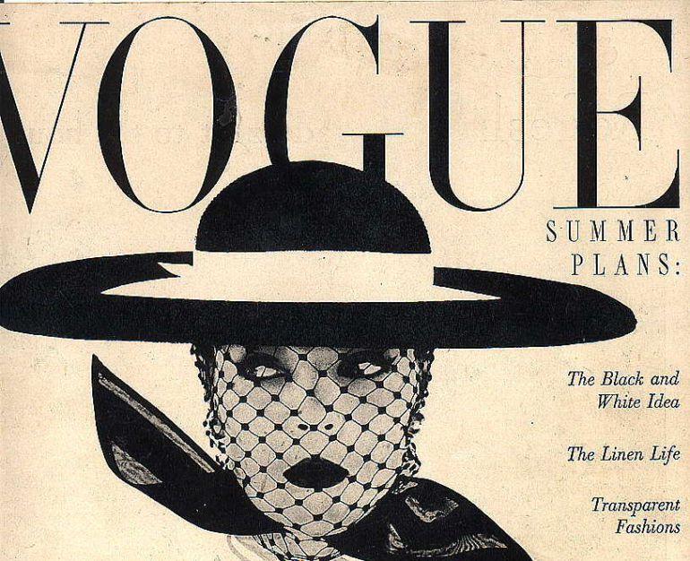 Los 30 años de Vogue