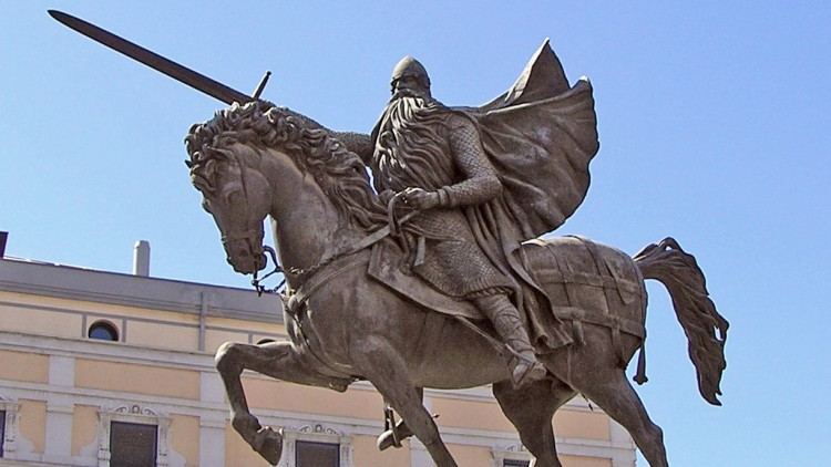 El Cid Campeador la casca