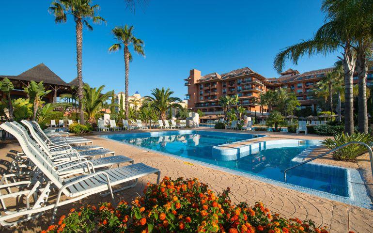 Puerto antilla grand hotel para celebrar el mundial de rusia carrusel deportivo cadena ser - Puerto antilla grand hotel ...