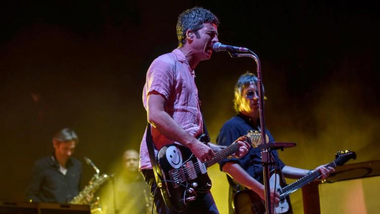 ¿Vuelve Oasis?: Liam Gallagher le pide a su hermano retomar la banda