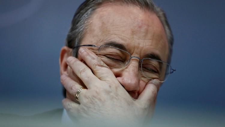 El Real Madrid ha cambiado