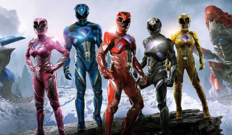 Power Rangers - Una posible secuela de la película ya estaría en desarrollo
