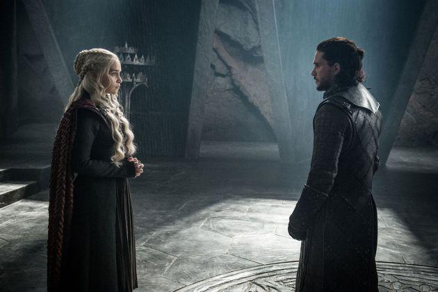 Juego de Tronos: cuándo se estrena la temporada 8 y dónde ver