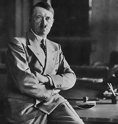 Adof Hitler