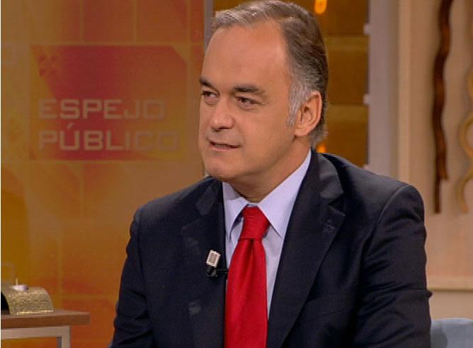 Pons pide a Costa que se una a Rajoy y no se separe de su generación en el PP