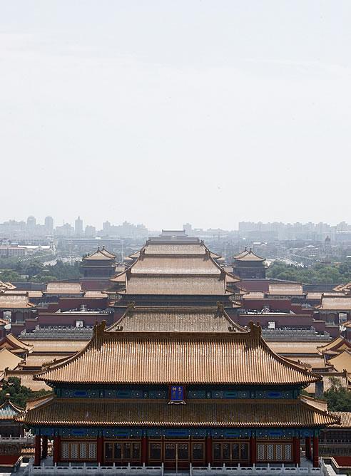 La polución de Pekin puede ser un riesgo para la salud de los deportistas