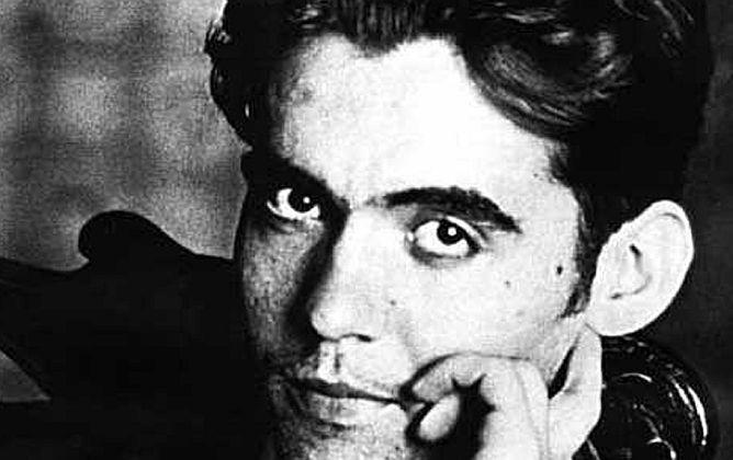 A 72 años de la muerte de Federico García Lorca
