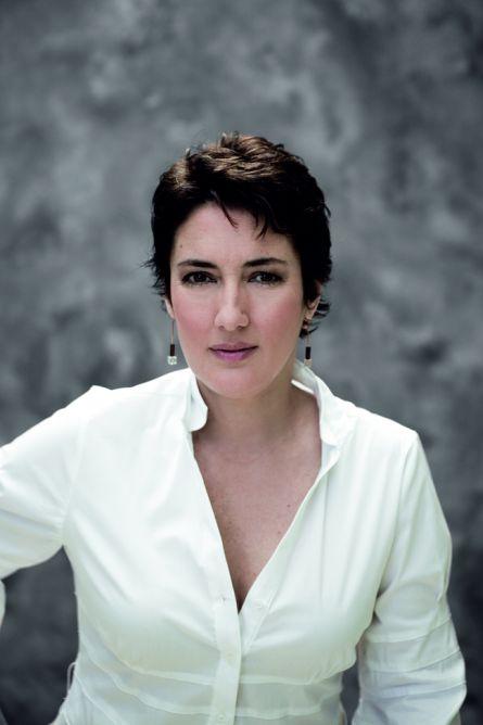 Montserrat Domínguez, directora de A vivir