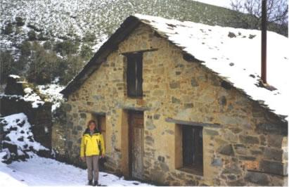 La casa m s barata de espa a cuesta euros - Casas baratas en pueblos ...