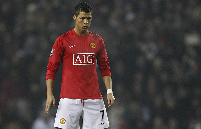 Cristiano Ronaldo vuelve a estar en la órbita del Madrid