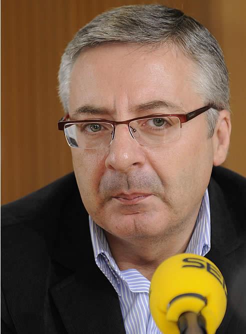 El nuevo ministro de Fomento, en la SER (11/04/2009)