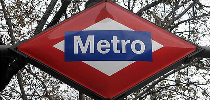 Fuerte subida de precios en el Metro de Madrid