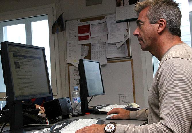 Carles francino la precariedad es uno de los principales for Cadena ser francino