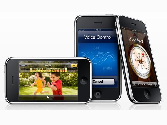 SOS: Se me cayó el iPhone al agua