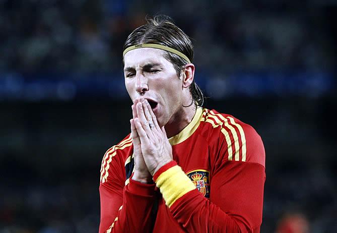 La selección española cayó derrotada en las semifinales de la Copa Confederaciones (0-2) contra Estados Unidos